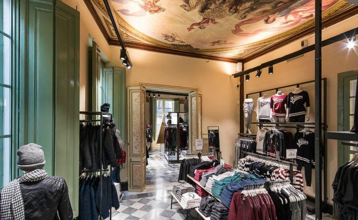 "Terranova, marca del grupo italiano líder de la ""Fast-Fashion"" Teddy Group, desembarca en Barcelona Image"