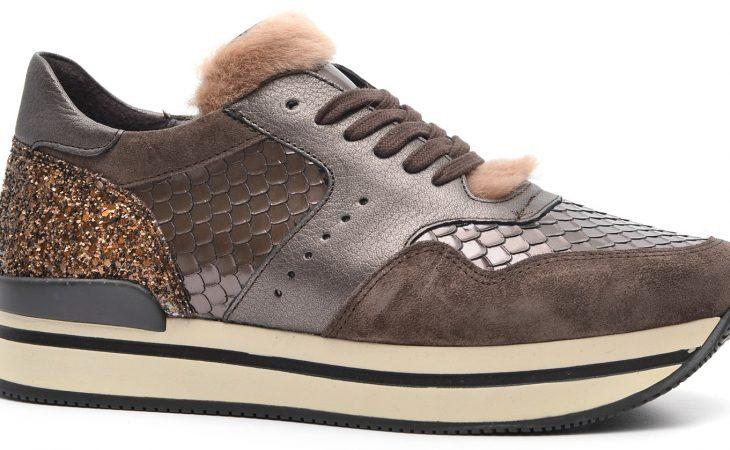 Alpe Woman Shoes, alíate a la tendencia sneakers y rompe los códigos Image