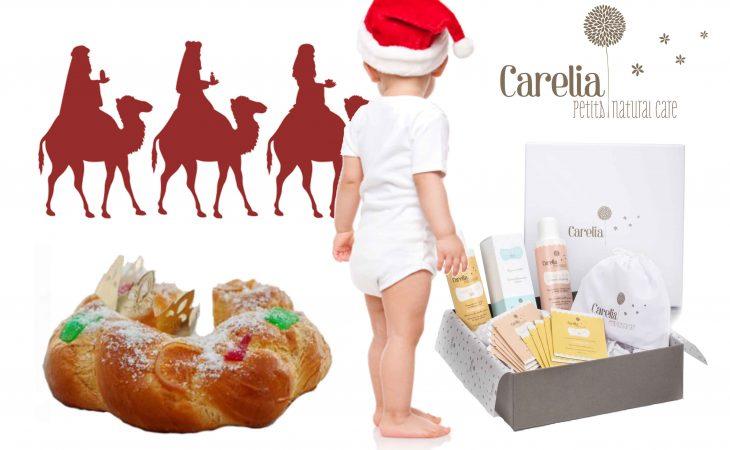 Carelia, el mejor regalo estos Reyes Image