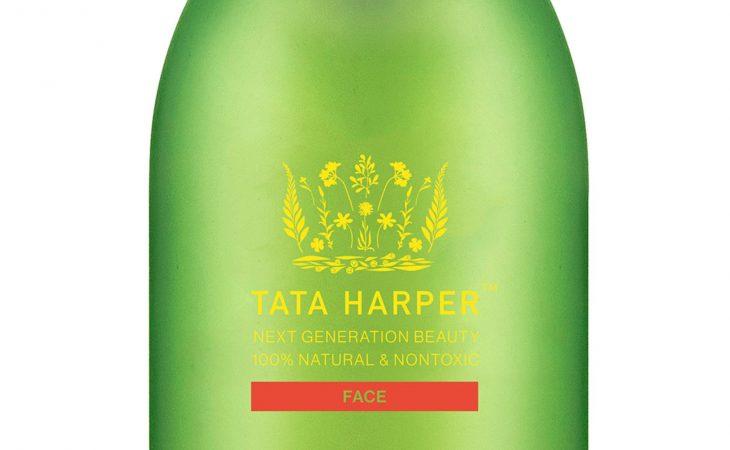 Cobre, magnesio y zinc, los aliados naturales de Tata Harper para matificar tu piel Image