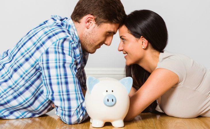 Dinero & Pareja: Juntos pero separados Image