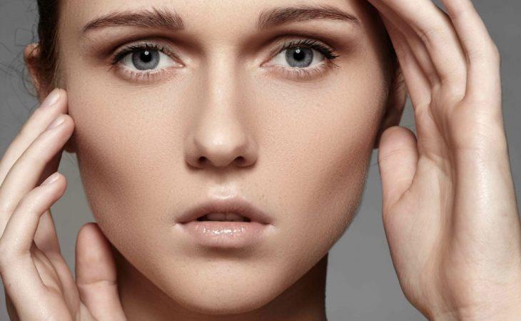 Cuatro tratamientos faciales con efecto flash Image