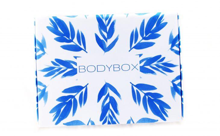 Bodybox celebra su 4º aniversario con una caja sorpresa de edición limitada Image