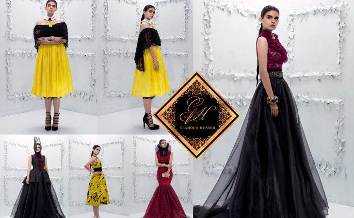 Glamour Hunter: Nueva colección de vestidos joya Image