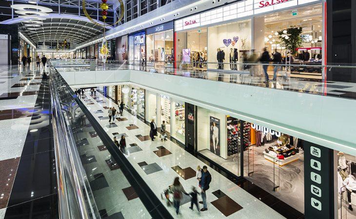 Salsa inaugura su nuevo concepto de tienda en Granada y Madrid Image