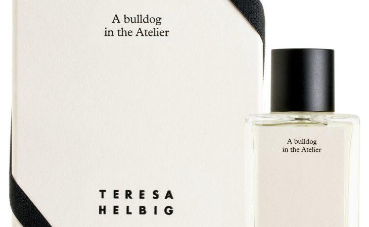 ¡Aromas con misterio! Un viaje a Oriente de la mano de TERESA HELBIG Image