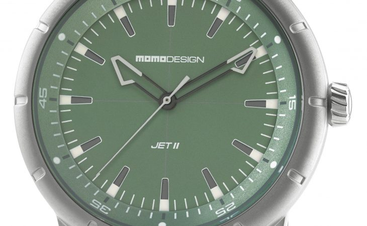 Momo Design Watches Jet 2 Image
