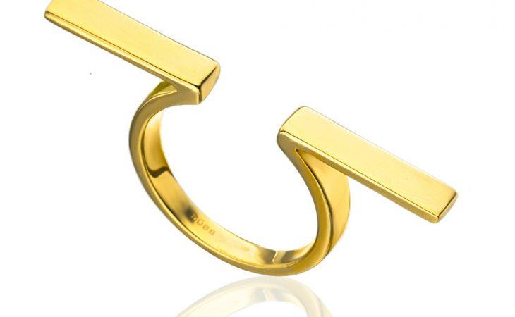 MÜSS apuesta por la sigilosa elegancia del dorado Image