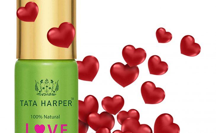 Un San Valentín más romántico con Love Potion de Tata Harper Image