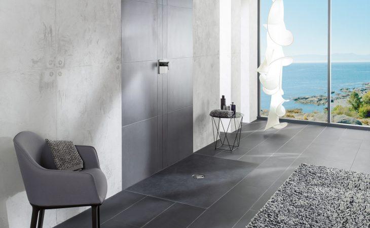 Soluciones de ducha Villeroy & Boch para hoteles Image