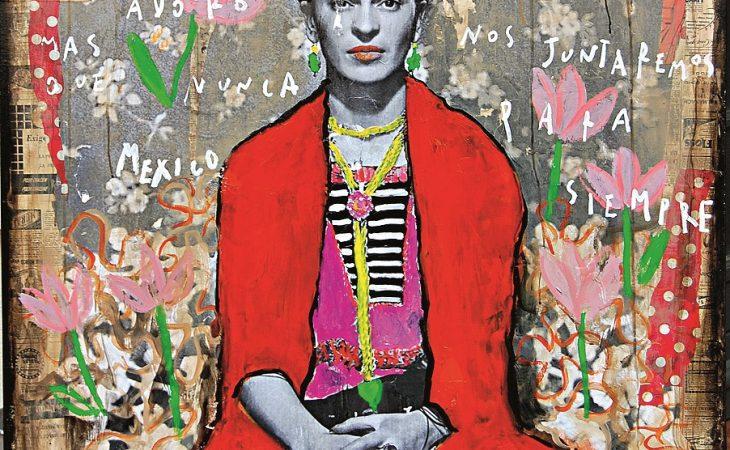 Frida Kahlo y su influencia en el mundo de la moda Image