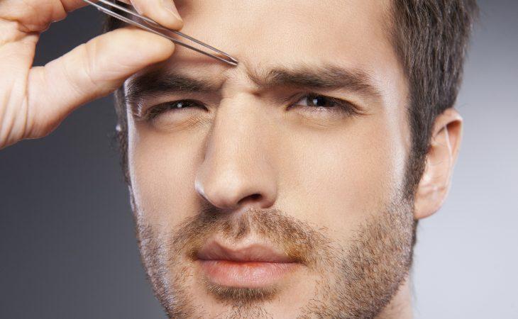 Aciertos y errores en la ceja masculina Image