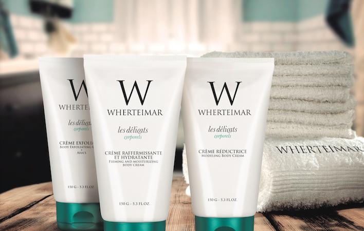 La firma cosmética Wherteimar cambia su imagen Image
