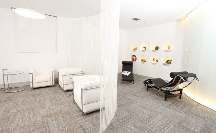 Lexington: diseño, arte y vanguardia así son los Centros de negocios del Siglo XXI Image