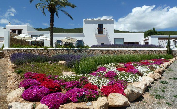 En Semana Santa, disfruta del mar y el campo de Ibiza en Es Trull de Can Palau Image