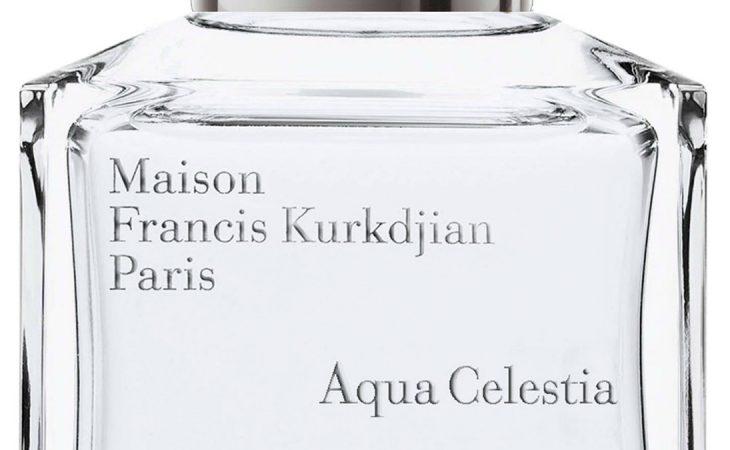Le Secret Du Marais presenta Acqua Celestia, la novedad más celestial de Francis Kurkdjian Image