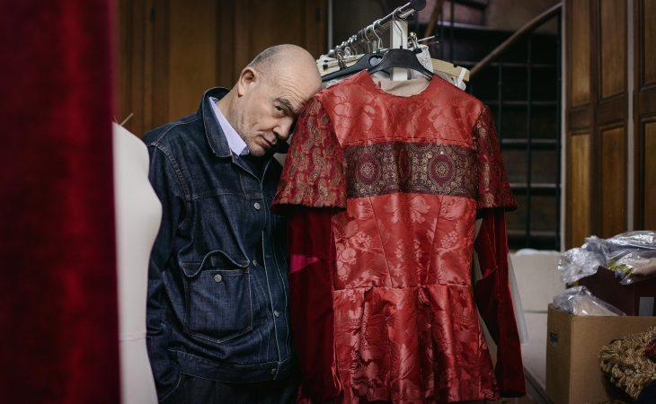 Swarovski se une a Christian Lacroix para diseñar el vestuario de la obra de la Opera de París: Midsummer Night's Dream Image