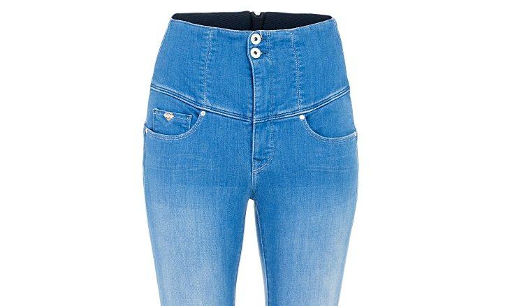 Salsa Push In y Diva; la nueva colección de jeans de Salsa que estiliza la figura Image