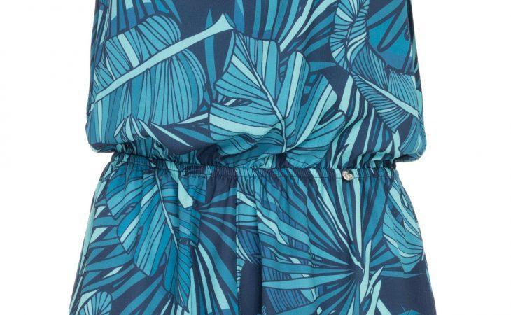 SALSA anuncia la llegada del verano con prints que nos acercan a un cásual sofisticado Image