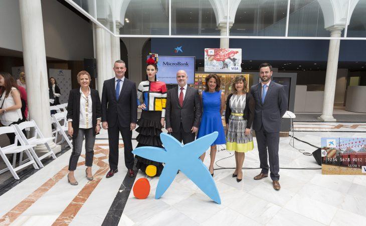 CaixaBank reúne a cerca de 200 emprendedoras y directivas para analizar los retos del liderazgo femenino Image