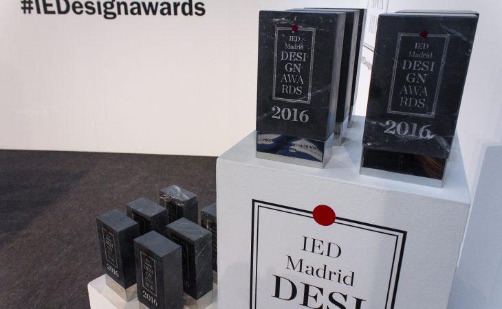 Los IEDesignAwards premian las marcas que ponen el valor el papel del diseño y la creatividad Image