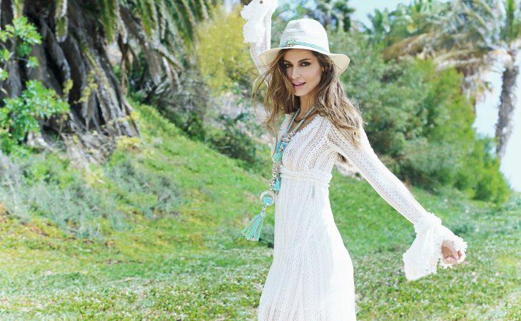 Guts&Love lanza Palm Beach, una colección con Ariadne Artiles como protagonista Image