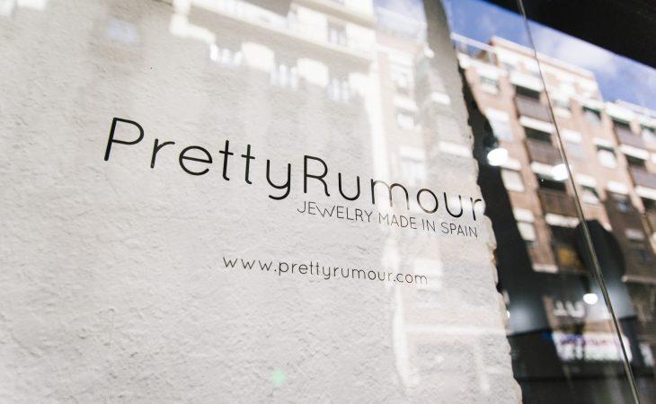 Pretty Rumour abre su primera flagship en Madrid Image