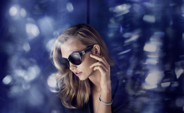 Swarovski presenta nueva colección eyewear P/V 2017 Image