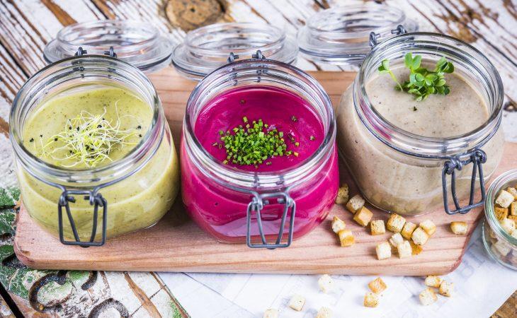 Tres cremas saludables para combatir la astenia primaveral Image
