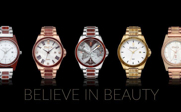 ÉTNICA: La revolución de los relojes Image