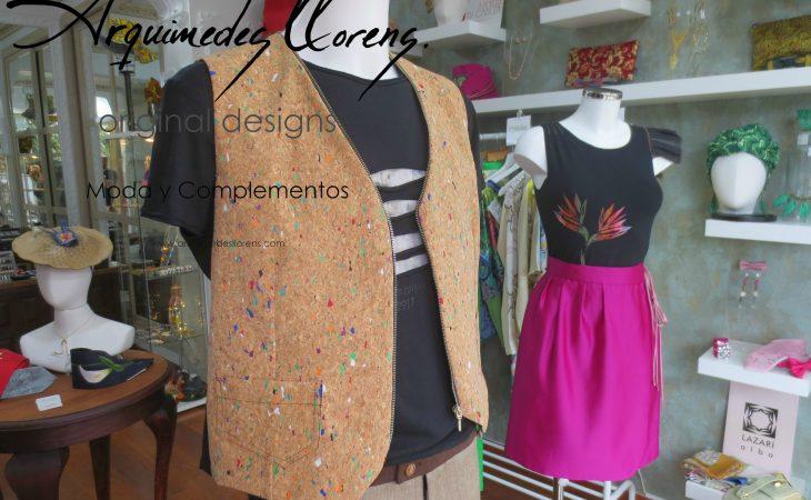 El diseñador Arquimedes Llorens abre tienda en Tenerife Image