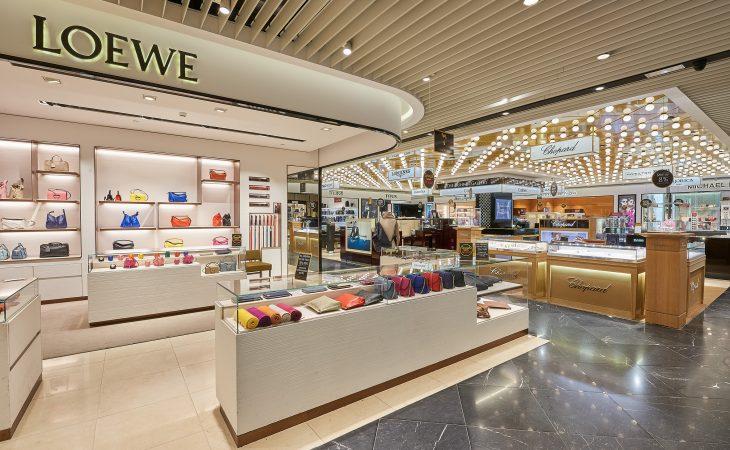 Madrid Airport Shopping: servicio de Personal Shopper en el aeropuerto de Barajas Image