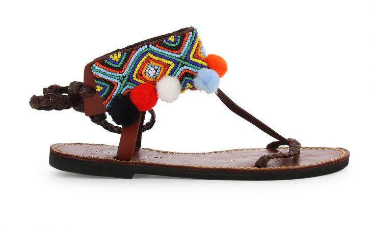 Alma En Pena by Afrikable las sandalias solidarias de este verano Image