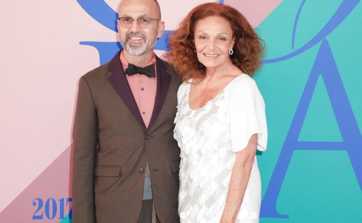 Swarovski participa los premios CFDA Fashion 2017 Image