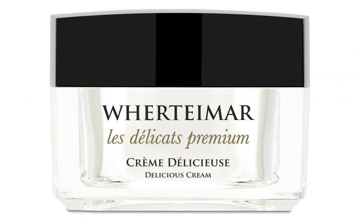Wherteimar lanza dos nuevos cosméticos premium Image