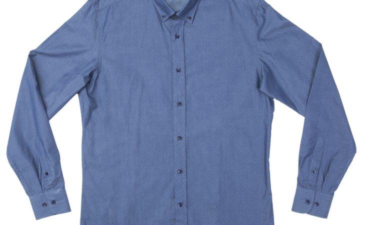 Mr.Musk apuesta por camisas con un toque sport Image