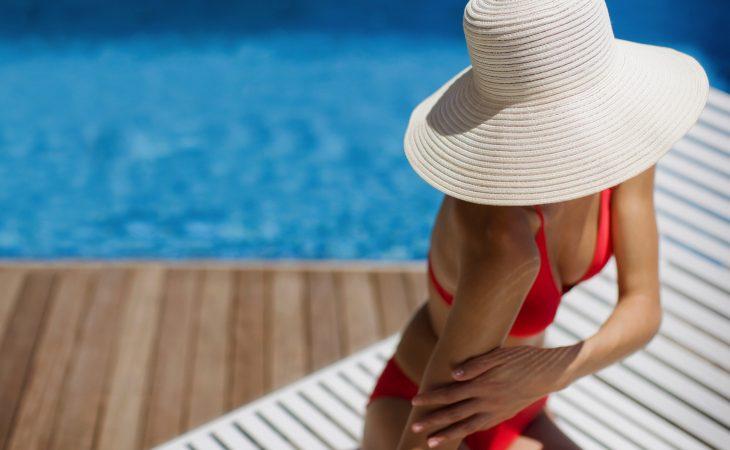Precauciones para piel y cabello en verano Image