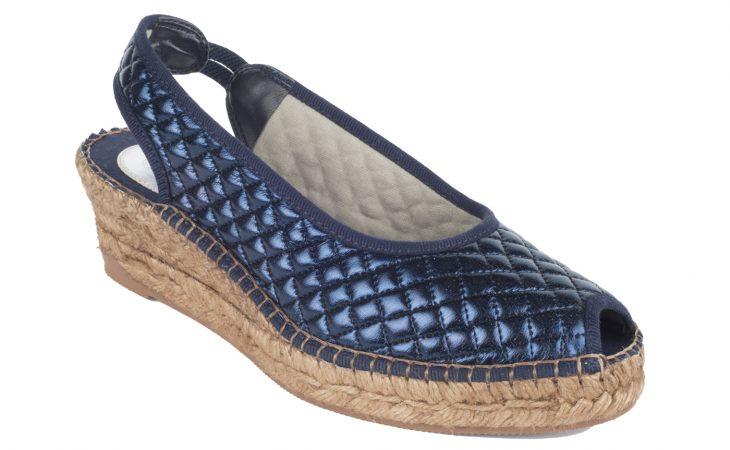 Las alpargatas, el calzado estrella del verano Image