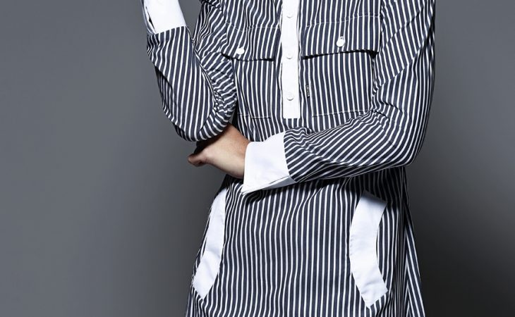Nueva colección de vestidos camiseros pirate warrior de Imiloa Image