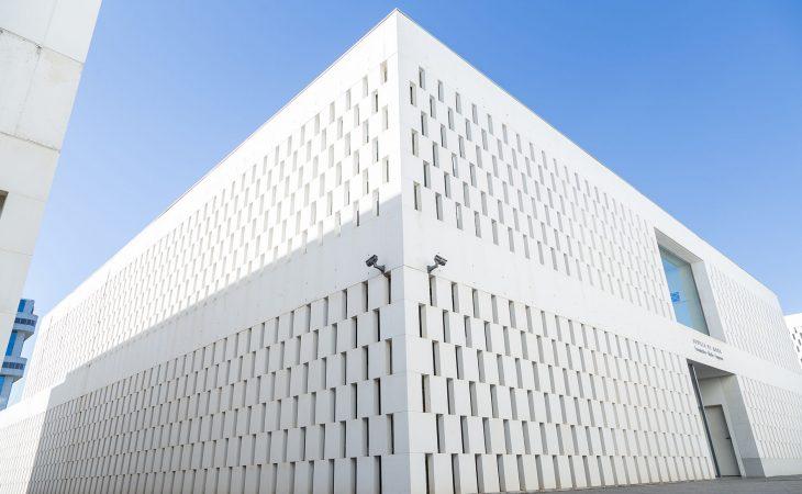 La Escuela Sevilla de Moda presenta los cursos de Expertos 2017/2018 Image