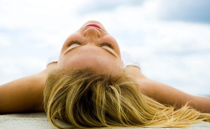 Cómo recuperar nuestro cabello tras el verano Image