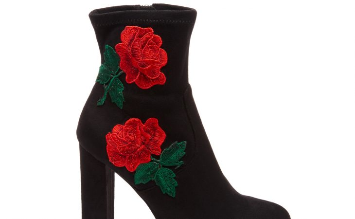 Steve Madden, flower crush Image