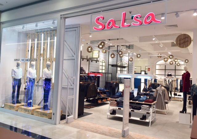 Salsa abre su primera tienda en Canarias Image