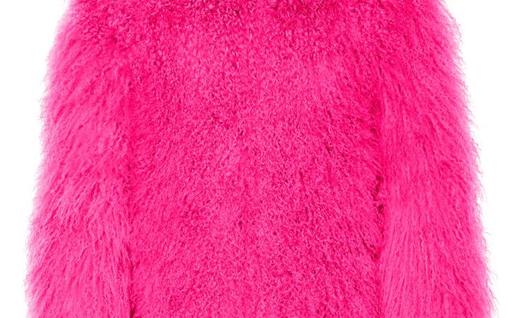 Cyrana Furs, un nuevo enfoque a las últimas tendencias en abrigos de piel Image