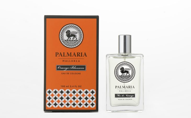 PALMARIA, la belleza y la esencia con aroma a la naranja de Mallorca Image
