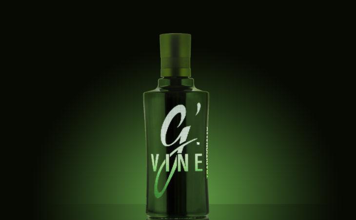 La botella más exclusiva de G'Vine Floraison que iluminará las noches más chic Image