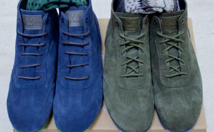 Vandel: la marca de zapatos masculinos para el gentleman del S.XXI Image