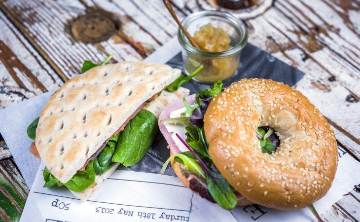 Desayunos salados ¿Por placer o mejora de nuestra salud? Image