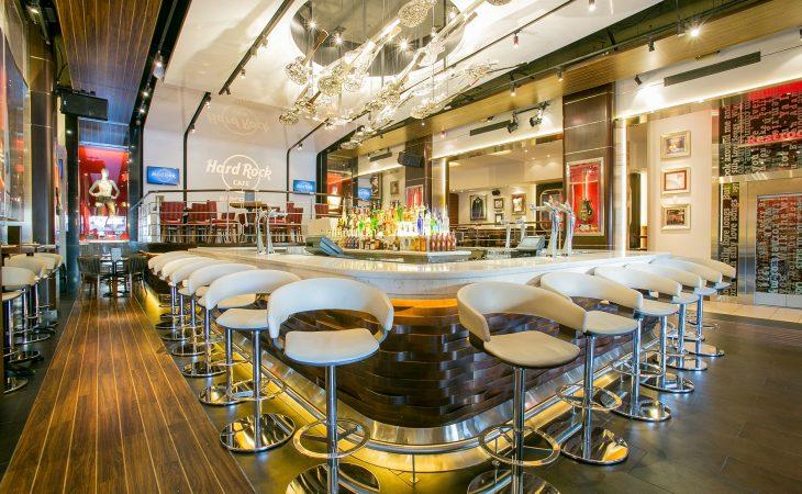 Hard Rock Cafe Barcelona dedicará la edición 2018 de Carnaval a los más pequeños de la ciudad Image