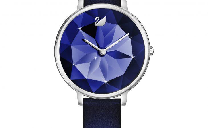 Nueva colección de relojes Swarovski F/W 2018 Image